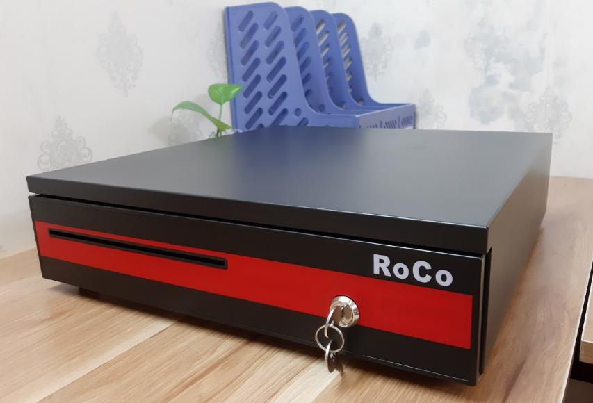 Két thu ngân RoCo RC-405