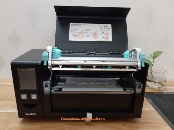 Godex HD830i - 220mm