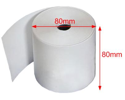 Giấy in hóa đơn nhiệt K80f80